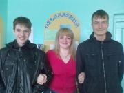 Мои выпускники